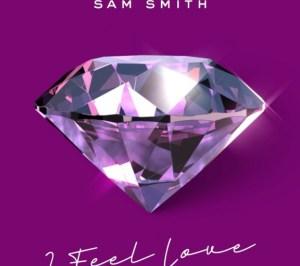Sam Smith - I Feel Love